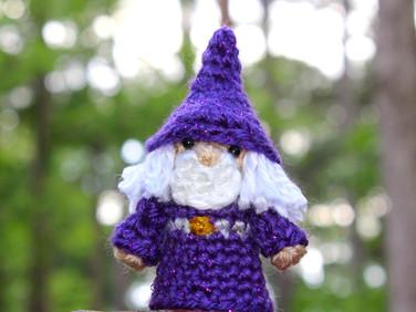 Teeny Tiny Wizard of the Wood 🌲