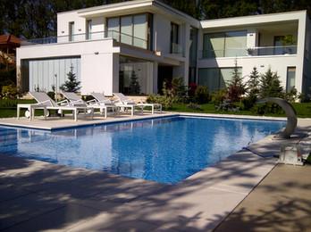 piscina incalzita solar
