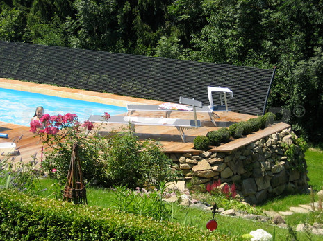 Absorber SolarRipp