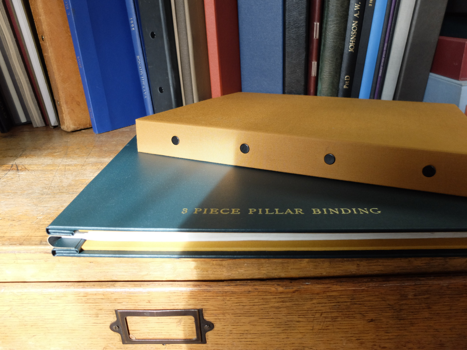 thesis binding clerkenwell