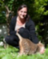 EthoCat, Charlotte de Mouzon, Ethologue, Comportementaliste pour chats, spécialiste en comportement du chat, comportement chat, chat, Bordeaux, Gironde