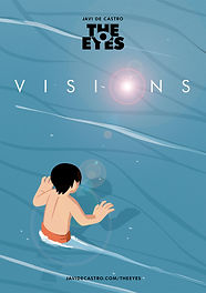 the eye visions
