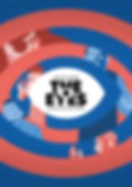 the eyes cover javi de catro poste oficial