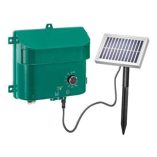 Solární zavlažovací systém
