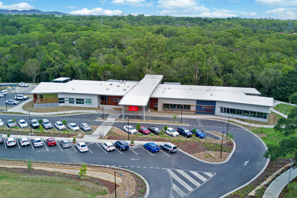 Horizon Community Centre