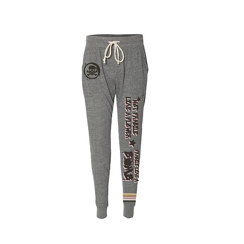 Fragile Like A Bomb Women's Joggers