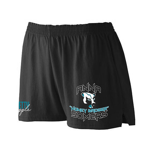 Honey Badger Shorts