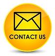 contact-us-email-icon-elegant-yellow-rou