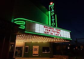 Capitol Theatre Night