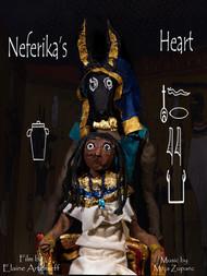 Neferika's Heart