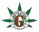 Green Treez Company Logo