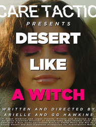 Desert Like a Witch