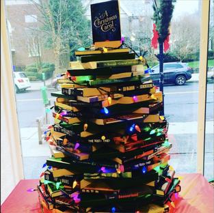 Inkwood Christmas Tree