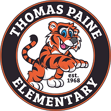 LOGO    TPaine_Tiger MASCOT PHOTO.tif