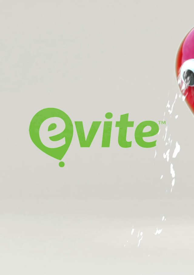 Adding Motion to Evite's Instagram Page