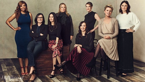 Oscars: 8 of This Year's (Female) Producer Nominees Sound Off on the Industry's Gender Divid