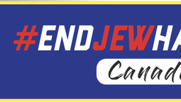 CILR supports #EndJewHatred Rally on July 25th 2021
