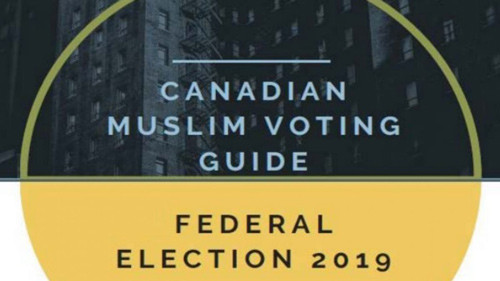 Canadian Muslim Voting Guide