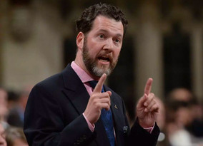 Islamophobia won't be the central focus of parliamentary committee's M-103 report, sources s