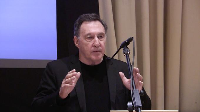 Dr. Martin Sherman