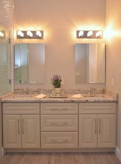 Custom Bathroom Design Indies