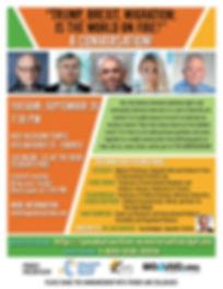 SpeakersActionGroup-Sept2016-IsTheWorldO