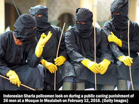 Stop normalizing Sharia law in Canada