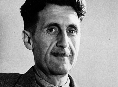 Identity Theft Worthy Of Orwell's Ministry Of Truth