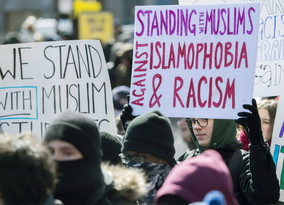 'Islamophobia' Report: Response from the Canadian Muslim Forum and Canadians for Justice and Peace i