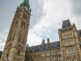 'Islamophobia' Hysteria In Canada