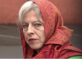"UK: May government rejects petition for Free Speech Act and end to ""hate speech"" laws"