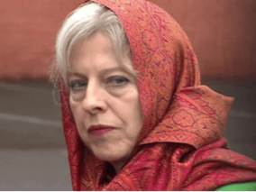"""UK: May government rejects petition for Free Speech Act and end to """"hate speech"""" laws"""