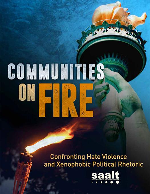 Communities On Fire
