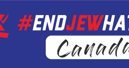 One Message: End Jew Hatred! CAEF Bulletin, June 5 2021