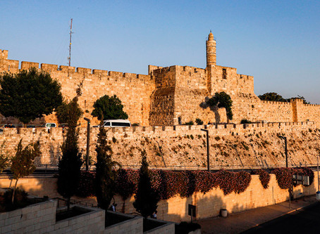 The Many Incoherences and Hypocrisies of International Law on Jerusalem