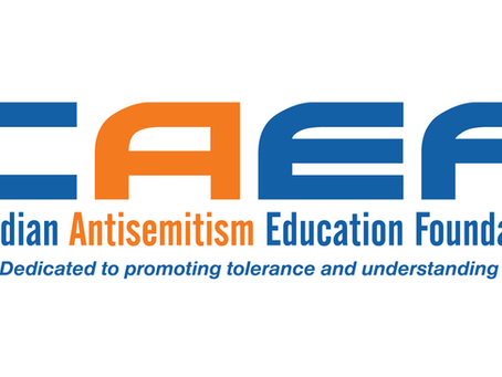 What is Progressive about Antisemitism?