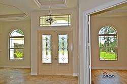 Doorway and Foyer