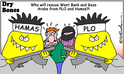 What are the Anti-Zionists Defending?