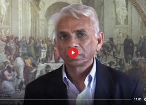 VIDEO: Salim Mansur and a Matter of Trust
