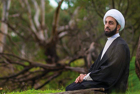 The Tragedy of Islam, by Imam Mohammed Tawidi