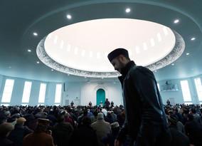 Can the Brits Define 'Islamophobia'?