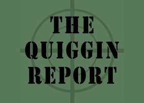The Quiggin Reports – Podcasts on Free Speech
