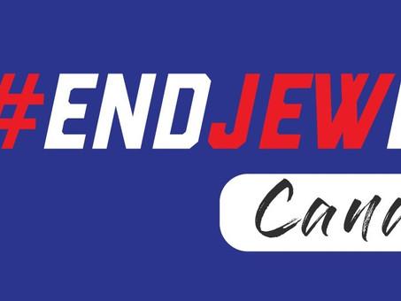 Ben & Jerry's new flavor: Jew-hatred