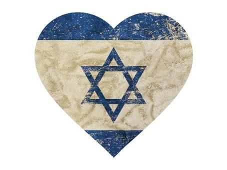 Pro-Semitism and Take Back #Jewishprivilege - CAEF Bulletin July 24, 2020