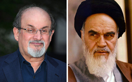 Rushie and Khomeini