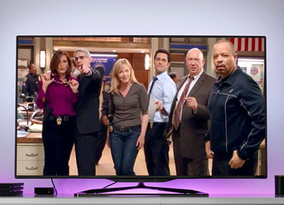 Cries of Islamophobia Over 'Law and Order' Episode