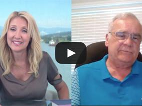 Laura Lynn Tyler Thompson interviews Major Russ Cooper (Ret'd): Canada's Culture of Fear