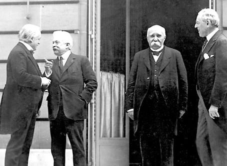 Trump is keeping San Remo promise of 1920, by Eugene Kontorovich