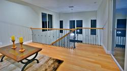 West Indies Modern Home Loft