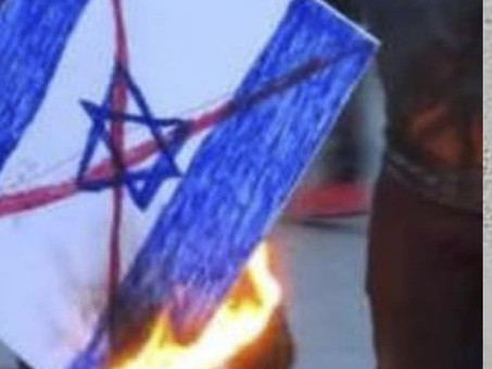 Community Statement: Stand with the Jewish Community in the Face of Antisemitism